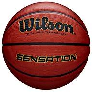 Wilson Sensatin SR295 Orange - Basketbalová lopta