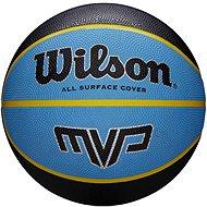Wilson MVP 295 - Basketbalová lopta