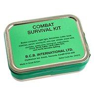 BCB Combat Survival Kit - Krabička poslednej záchrany