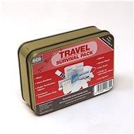 BCB Travel Survival Pack - Krabička poslednej záchrany