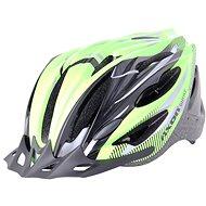Axon Ghost zelená XS (50 – 54cm) - Prilba na bicykel