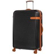 Rock Valiant TR-0159/3-XL ABS – čierna - Cestovný kufor s TSA zámkom