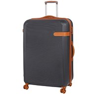 Rock Valiant TR-0159/3-XL ABS – charcoal - Cestovný kufor s TSA zámkom