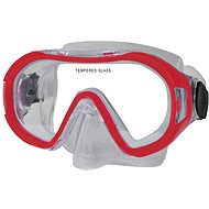 Calter Diving mask Kids 168P, red - Diving Mask