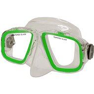 Calter Diving mask Senior 229P, green - Diving Mask