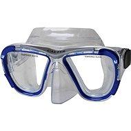 Calter Diving mask Senior 238P, blue - Diving Mask