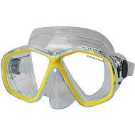 Calter Diving mask Junior 276P, yellow - Diving Mask