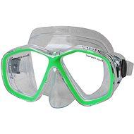 Calter Diving mask Junior 276P, green - Diving Mask