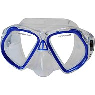 Calter Diving mask Junior 4250P, blue - Diving Mask