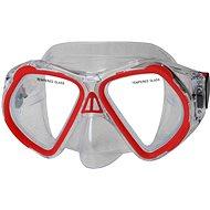 Calter Diving mask Junior 4250P, red - Diving Mask