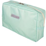 Suitsuit obal na kozmetiku Luminous Mint - Packing Cubes