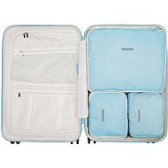 Suitsuit Perfect Packing System veľ. M Baby Blue - Súprava
