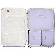 Suitsuit Perfect Packing System veľ. M Paisley Purple - Sada
