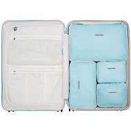 Suitsuit Perfect Packing System veľ. L Baby Blue - Súprava