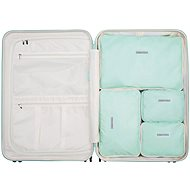 Suitsuit Perfect Packing System veľ. L Luminous Mint - Súprava