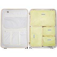 Suitsuit Perfect Packing System veľ. L Mango Cream - Sada
