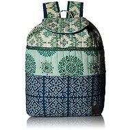 Prana Bhakti Backpack, Emerald Waters, UNI - Batoh