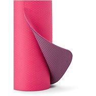 Prana E.C.O. Yoga Mat, cosmo pink - Podložka
