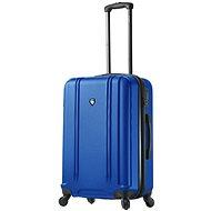 Mia Toro M1210/3-M - modrá - Cestovný kufor s TSA zámkom