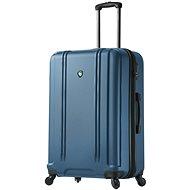 Mia Toro Baggi M1210/3-L – modrá - Cestovný kufor s TSA zámkom