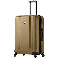 MIA TORO M1210/3 – L – zlatá - Cestovný kufor s TSA zámkom