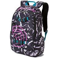 Meatfly Basejumper 3 Backpack, M - Mestský batoh