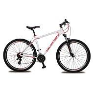"""Olpran Extreme 27,5 - M/19"""" biely/červený (2017) - Horský bicykel 27,5"""""""