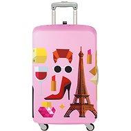 LOQI Hey – Paris - Obal na kufor