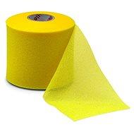 Mueller MWrap Colored, podtejpovacia molitanová páska žlto-zlatá 7 cm × 27,4 m - Molitanová páska
