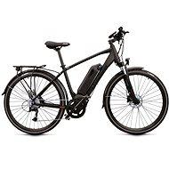 "Agogs Gust man 19"" 2018 - Elektrický trekingový bicykel"
