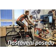 AllTraining Retül Bike Fitting - Nastavenie sedla na bicykli