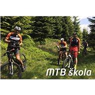 Alltraining HOBBY III – Nové město na Moravě (14. 9. – 16. 9. 2018) - Cykloškola na horskom bicykli