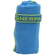 SHERPA Dry Towel blue S