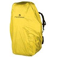Ferrino Cover 1 – yellow - Pláštenka na batoh