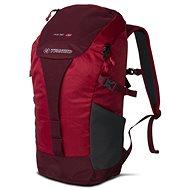 Športový batoh Trimm Pulse 20L Red/Bordo