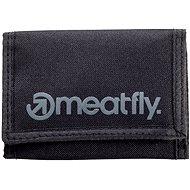Peňaženka Meatfly Vega Wallet, B - Pánska peňaženka