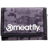 Peňaženka Meatfly Vega, F - Pánska peňaženka