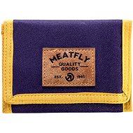 Meatfly Jules Wallet, A - Pánska peňaženka