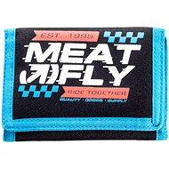 Meatfly Gimp Wallet, A - Pánska peňaženka