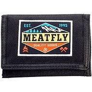 Meatfly Gimp Wallet, C - Pánska peňaženka