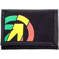 Meatfly Gimp Wallet, E - Pánska peňaženka