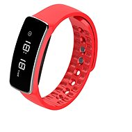 CUBE1 Smart band H18 Red - Fitness náramok