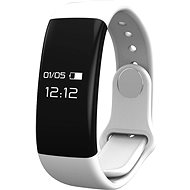 CUBE1 Smart band H30 White - Fitness náramok