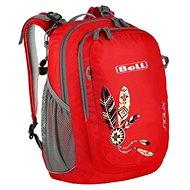 Boll Sioux 15 Truered - Children's Backpack