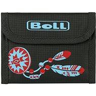 Boll Kids Wallet Graphite - Detská peňaženka
