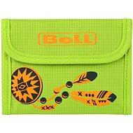 Boll Kids Wallet Lime - Detská peňaženka