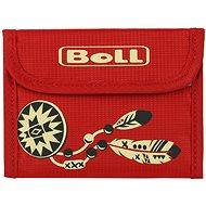 Boll Kids Wallet Truered - Detská peňaženka