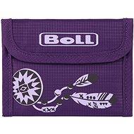 Boll Kids Wallet Violet - Detská peňaženka