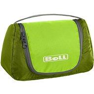 Boll Kids Washbag Lime - Kozmetická taška