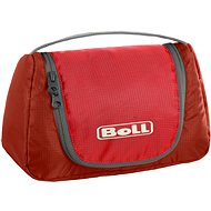 Boll Kids Washbag Truered - Kozmetická taška